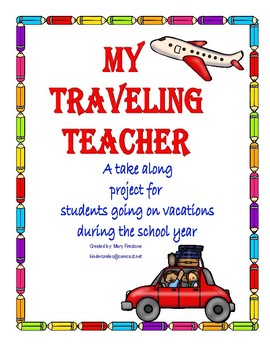 My Traveling Teacher