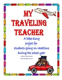 My Traveling Teacher