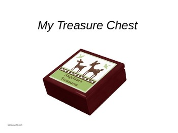 My Treasure Chest