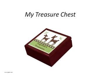 My Treasure Chest