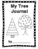 My Tree Journal