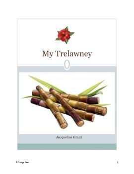 My Trelawney - Historical Fiction - Diversity