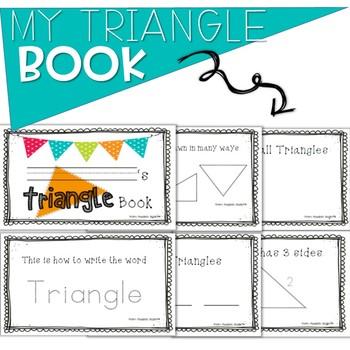 My Triangle Book