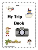 My Trip Booklet