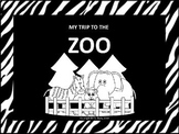 My Trip to the Zoo