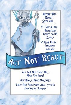 My Troll Patrol: Act not React eBundle