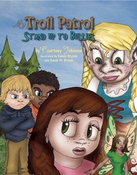 My Troll Patrol: Stand Up to Bullies eBundle