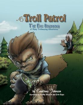 My Troll Patrol: The Introduction eBundle FREE
