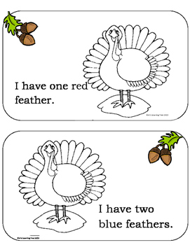 My Turkey
