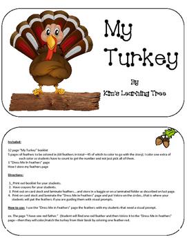My Turkey