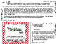 My Turn to Learn QR Code Task Cards: Solve Equations with