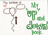 My Up and Down Book
