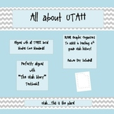 "Utah History Story Book follows ""The Utah Story"" Textbook"