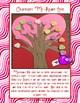 My Valentine Heart Tree: Craftivity and Writing