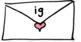 My Valentine Rhymes Activity
