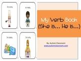 My Verb Book