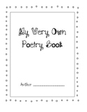My Very Own Poetry Book