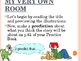 """My Very Own Room"" - Making Predictions - CA Treasures"