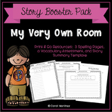 My Very Own Room {Story Booster Pack}