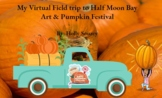 My Virtual Pumpkin Festival Field Trip