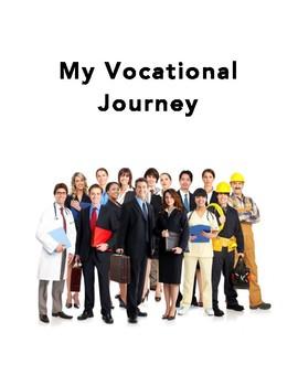 My Vocational Journey