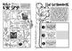 My Waka {3D Waka Taua foldable + 40 page Mini booklet}