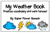 My Weather Book (FREE)