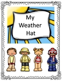 My Weather Hat