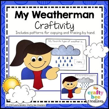 My Weatherman Craft