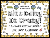 My Weird School: Miss Daisy Is Crazy! (Dan Gutman) Novel S