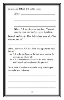 My Weirder School COLLECTION (Dan Gutman) ALL 12 Novel Studies / Comprehension