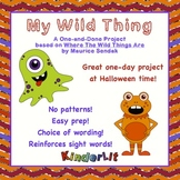 My Wild Thing One-and-Done Project