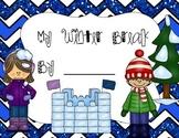 My Winter Break Book