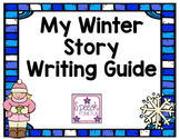 My Winter Storytelling/Writing Guide