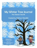 My Winter Tree Journal (FOSS Science, Trees)