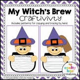 Witch Craft {My Witch's Brew}