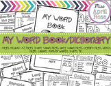Word Book / Dictionary