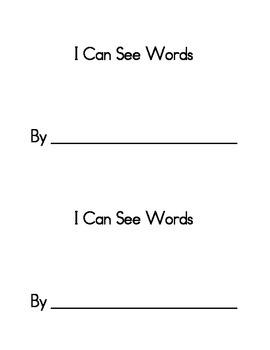 My Word Books