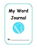 My Word Journal