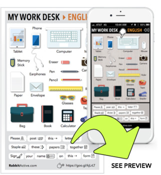 My Work Desk > PDF + Interactive Lesson