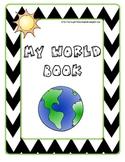 "My ""World"" Book"