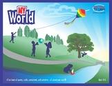 My World Digital Workbook