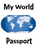 My World Passport