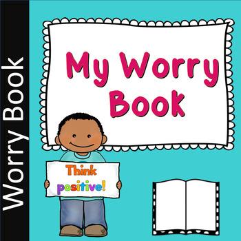 My Worry Book