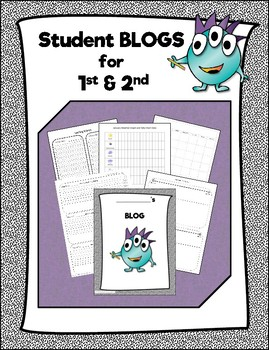 Student BLOGS for 1st & 2nd