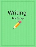My Writing Booklet