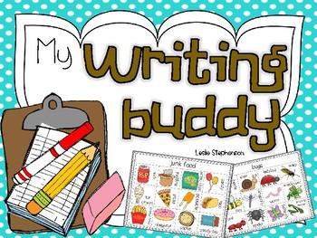 My Writing Buddy