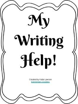 My Writing Help