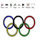 My Yellow Book: Olympic Version