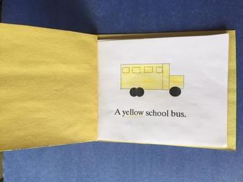 My Yellow Book (individual)